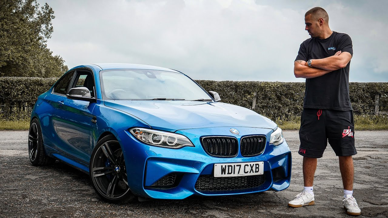 We're Going For BIG POWER On The CHEAP BMW M2!