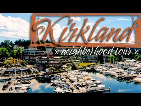 Download KIRKLAND || Seattle Neighborhood Tour