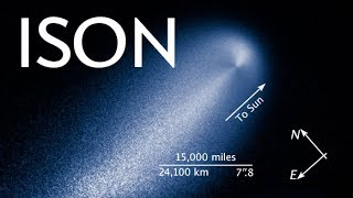 5 Things You Should Know About Comet ISON - The Countdown #36