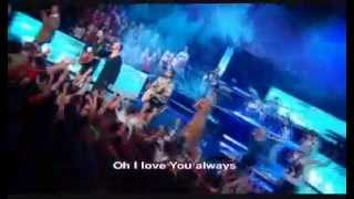 Adonai - Hillsong (Lyrics & Subtitles)