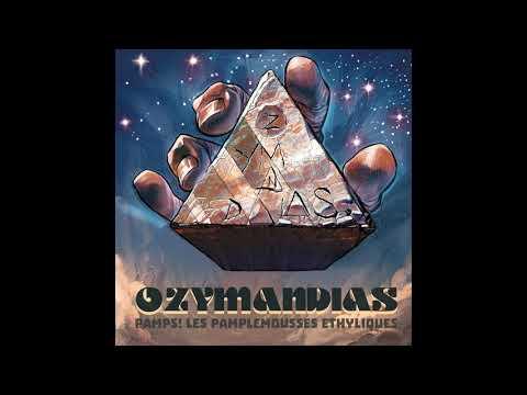 PAMPS! - Ozymandias (2020) (New Full Album)