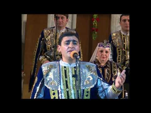 Anania Hovsepyan -