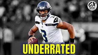 Russell Wilson Career Highlights