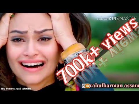 Koi Puche Mere Dil Se // Cover Song/kriti Kharbanda Romantic Song  Sad Songlove