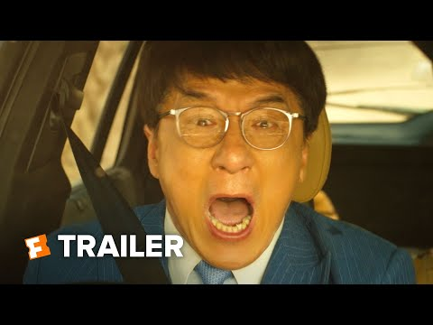 Vanguard Exclusive US Trailer #1 (2020)   Movieclips Trailers