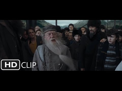 Harry Potter and the Goblet of Fire - The Second Task (Part 3 of 3)