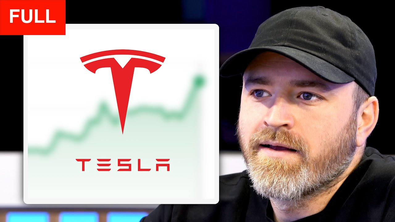 Tesla Becomes World's Most Valuable Car Company