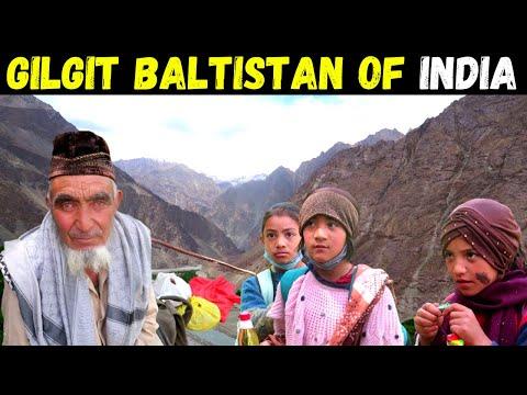 Life of Balti People in INDIA - GILGIT BALTISTAN | Documenta
