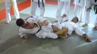 Alexander Kytmanov (SAMBO) Seminar - parter. -1