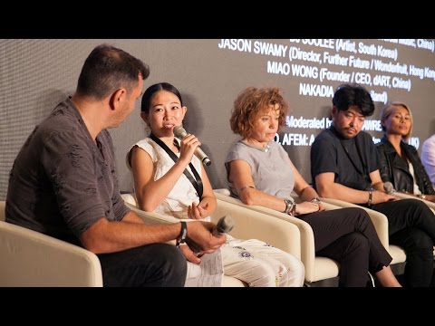 IMS Asia-Pacific 2016: SheSaid.So... Presents Diversity in Electronic Music