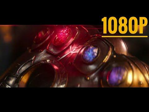 THANOS GET REALITY STONE |AVENGERS INFINITY WAR |1080P |