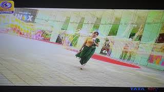 Ruchika Davar IFFI opening #1