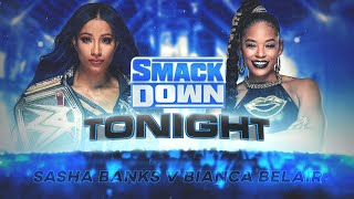 #wwe #wwe2k20 #smackdownwelcome to my new web series!last week, the est, bianca belair chose what championship she was going after and it none o...