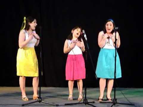 """The Wiedemer Sisters """"Lollipop"""""""