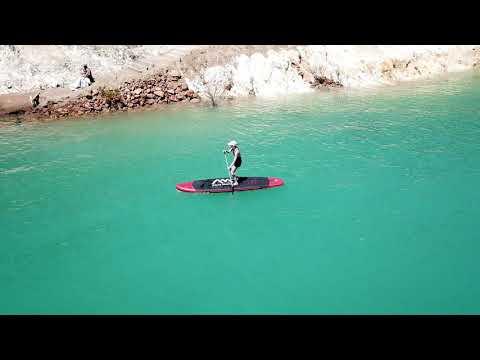 Lake Brockman / Logue Brook Dam New Years 2017/18 Drone footage