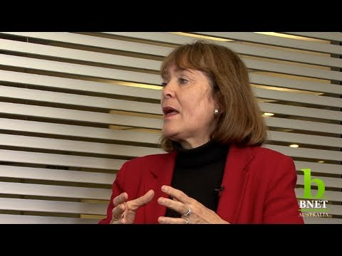 CXOs Unplugged: Rosemary Howard, AGSM