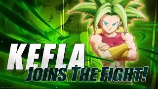 Dragon Ball FighterZ - Goku Ultra Instinct & Kefla Reveal Trailer (Crowd reaction) @ 1440p (60ᶠᵖˢ) ✔