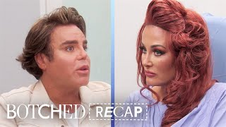 "Five Nose Jobs Later...: ""Botched"" Recap: Season 6, Episode 3 