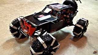 RC ADVENTURES - 5 Years of Radio Control Hobby Entertainment on Youtube - Let's Visit the Studio!