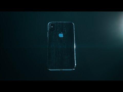 iPhone X: Simulacrum