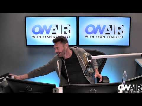 Backstreet Boys Talk A Capella and New Tour | On Air with Ryan Seacrest