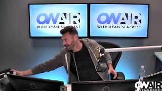 Download Backstreet Boys Talk A Capella and New Tour | On Air with Ryan Seacrest Mp3 and Videos