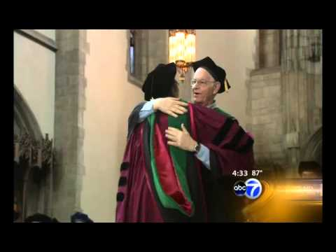 Degree awarded to youngest ever University of Chicago medical school graduate, Sho Yano
