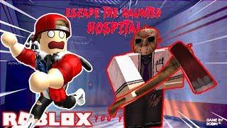 ROBLOX | Ricerca nome amore mostro In un ospedale pieno di fantasmi e dei morti | L'ospedale infestato | Vamy Tran