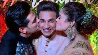 Prince Narula And Yuvika Chaudhary WEDDING Sangeet Ceremony Full Audio HD.mp3