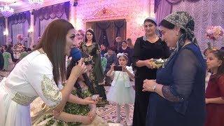 Шикарная Свадьба в Алматы  Хна