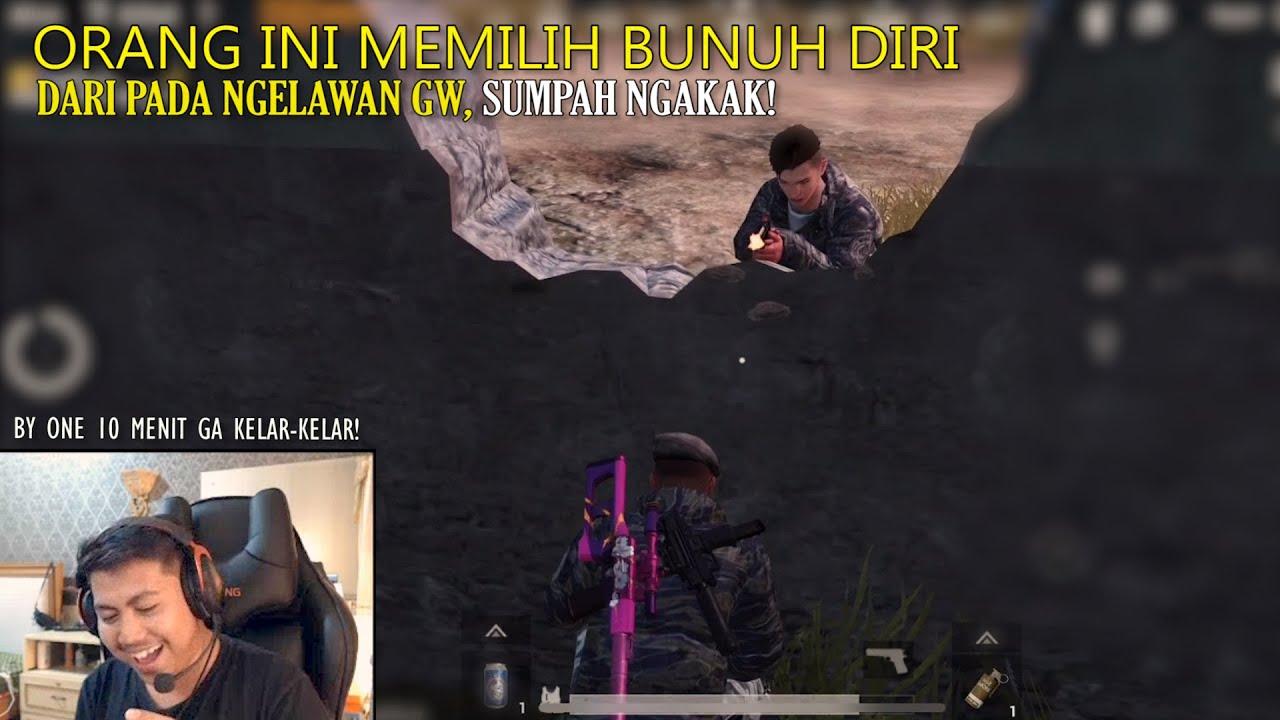 ANAK INI MENANGIS 3 HARI, SETELAH GW KERJAIN - BEST TROLLING CUTE NOOBS PUBG MOBILE