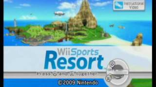 Repeat youtube video Wii Sports Resort Review (Wii)