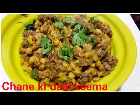 Chane_ki_daal_keema__by_Kitchen_with_Rehana