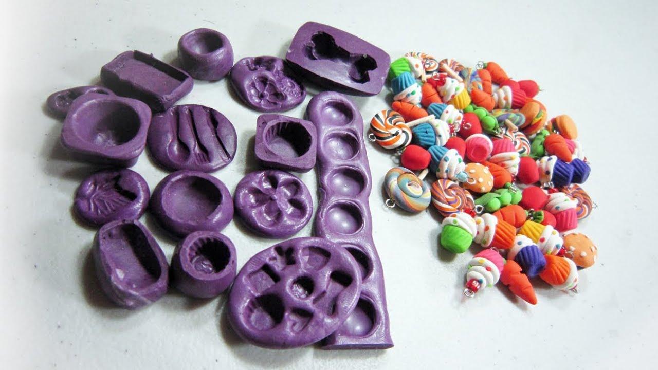 C mo hacer moldes para miniaturas con masilla de silicona - Masilla de silicona ...