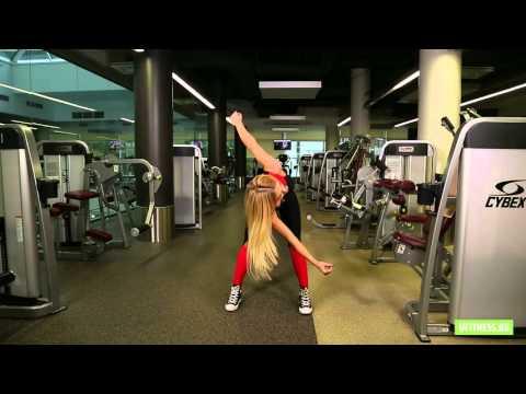 Рельеф мышц. Как добиться рельефа мышц: упражнения, питание.