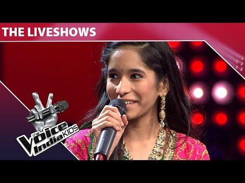 Guntaas Performs On Bahut Pyaar Karte Hain Tumko Sanam | The Voice India Kids | Episode 29