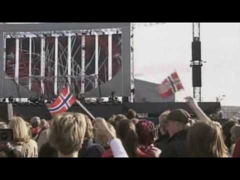 """a-ha - """"Analogue"""" Kiel concert (14/15)"""