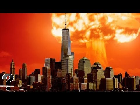 What Would Happen If New York City Was Nuked?