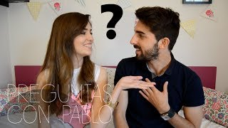 Preguntas con Pablo Thumbnail