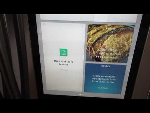 User Review Samsung 24.2 cu. ft. Family Hub 2.0 French Door Refrigerator