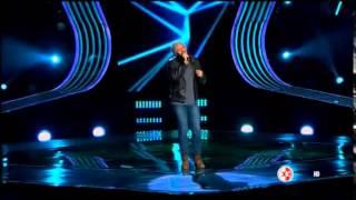 Joel Anaya - Hasta que te conoci (La Voz México 4)