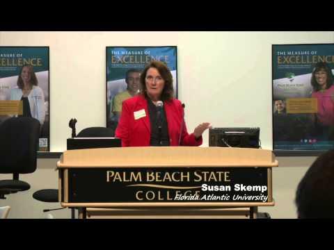 2014 Energy Forum - Susan Skemp