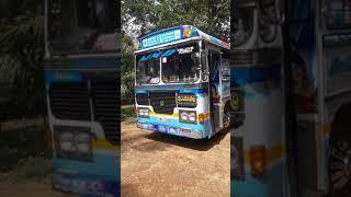 Sri lankan bus horn