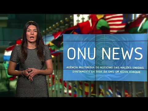 Destaque ONU News - 21 de fevereiro de 2018
