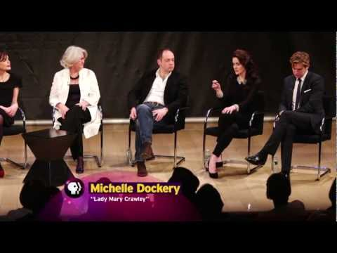 Downton Abbey, Season 2: A Special Q&A with the Cast | PBS