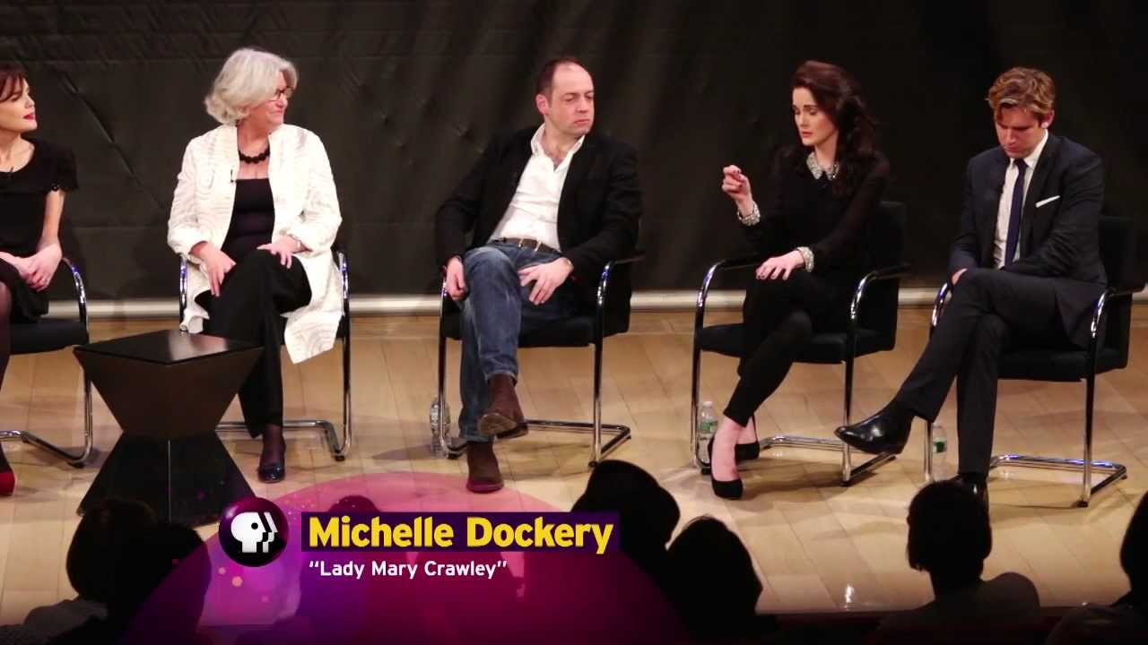 Downton Abbey, Season 2: A Special Q&A with the Cast | PBS ...