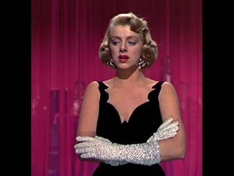 rosemary clooney love you didn t do right by me white christmas