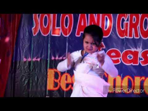Sohid Pronamu tumak || Bhupen Hazarika song || Dance by Siyasri Ghose