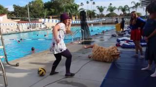 CBU Diving - Halloween