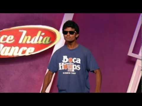 Best Robotics dance ever!!!! DID 3 - furkhan amazing (dance india dance season 3)